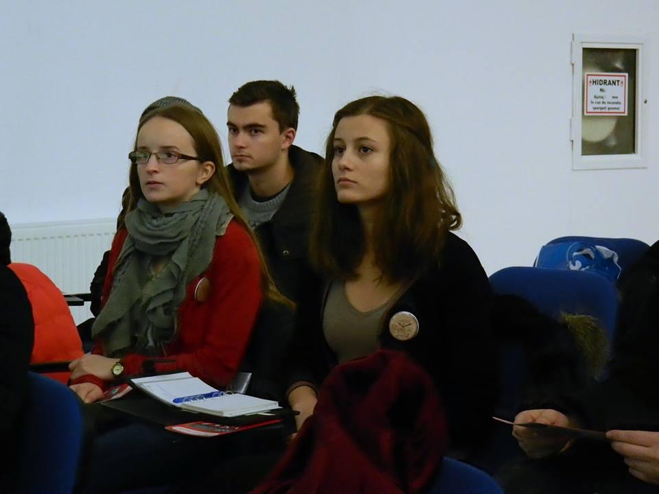 """Prezentare """"Iasi-Capitala Culturala Europeana"""" – 11B"""